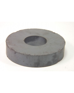 """Unidentified MFG - 8-016 - Magnet. Ceramic. Round 4-1/2"""" OD."""