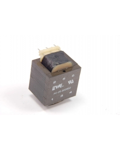 Signal Transformers - PC-28-800 - Transformer. 24VA. 14V 1.6A or 28VCT 0.8A.