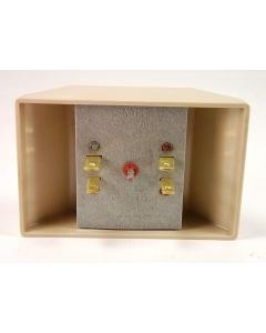 Leviton - 8-041 - 6 x Duplex wall adapter.
