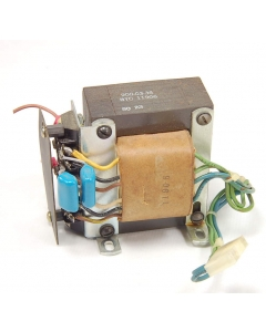 HYDE - 900-03-350 - Transformer. Out: 9.5VAC/1.75Amp, 24VAC/1.75Amp.