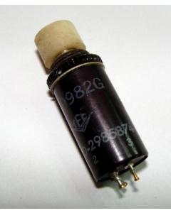 Transistor Electronics Corp - 2259982-L - 28V Pilot Lamp #387 lamp