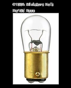 General Electric - 1004 - Lamps & Lights. 12.8V 0.94Amp. Automotive