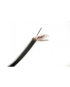 Unidentified MFG - 14-920-9H81 - Cable, coax. 20-1C. RG58/U 50 Ohm.