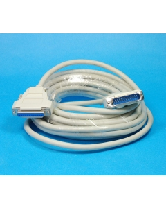 ARC - AAM-0002-25 - Cable assembly. DB25M to DB25F.