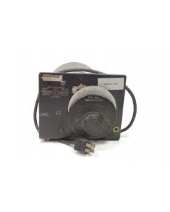 GENRAD - 1210-B / 1203-A - R-C OSCILLATOR, P/S