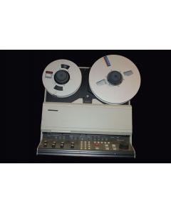 Ampex - XVR-80 NTSC - 3 AUDIO CH VAR SPD VIDEO RECODER
