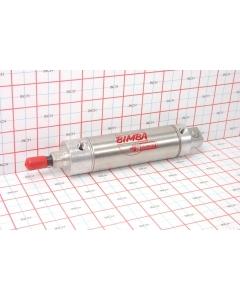 "BIMBA - SF D-7939-A-3 - Cylinder, SS. 3"" Stroke."