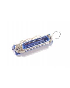 AMPHENOL - 850-57LE-40360-2700 - Connector, rectangular. 36 Pos F RA.