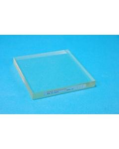 "PICKER INTERNATIONAL - 189564 - Hardware, Plexiglass/Acrylic Sheet . 4.5"" x 4.5"" x 0.5."""