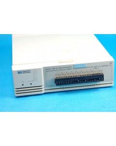 Hewlett Packard - 61011A - PC INSTRUMENT RELAY MULTIPLEXER series HPIB