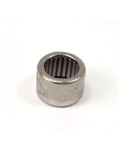 Unidentified MFG - N00104-89-M-HB69 - 22mmOD 16mm-ID steel BUSHING