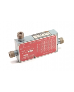 NARDA - 3043-20 - Coaxial directional coupler 20 Db.