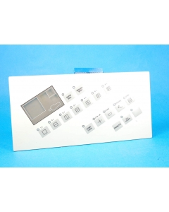 PICKER INTERNATIONAL - 77004A - Keypad-membrane & ribbon cable