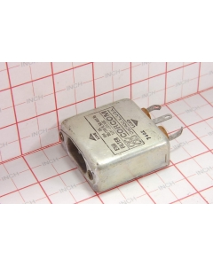 CORCOM - 5B4 - EMI Filters 5 Amps 115V/230V