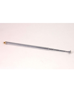 "Unidentified MFG - 8-284 - Antenna, telescoping. 13-3/8"" long."
