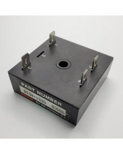 SSAC - RT5V-1536 - Timer, Time Delay Relay 24VAC