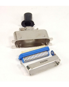 TEX-TECHS - 8-523 - Connector, rectangular. Type: micro ribbon.
