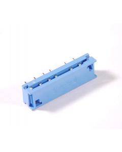 T&B/ANSLEY - 609-2603 - Connector, header. Wire to board. 26 Pin.
