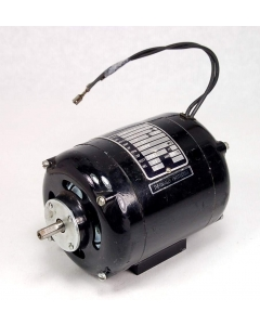 BODINE ELECTRIC CO. - NSY-13 - Motor, AC. 230V 1500RPM.