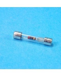 LITTELFUSE - 313.125 - 313.125HXP  - 3AG, 1/8Amp - Slow Blow Fuse. 1/8 Amp 250VAC. Package of 3.