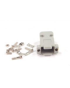 ARC - 8-724 - Connector, hoods. For DB9.