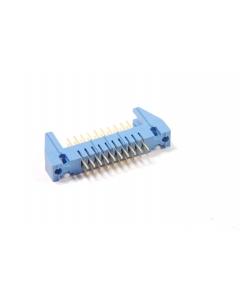 Unidentified MFG - 8-738 - 20 PIN (M) PC MT IDC CONN