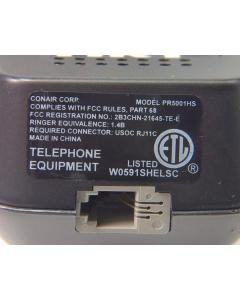 CONAIR - OKI -  PR5001H5 - Trim-Line Hand Set Telephone (no base included)