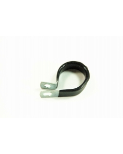 "Unidentified MFG - 8-869 - Hardware, cable clamp.1-1/8"". Package of 10."