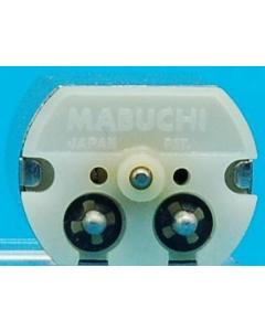 MABUCHI - FM13 (2280) RTMC-125-19316 -  Hobby Motor, Mini DC PM. Reversible 1.5-3 VDC.