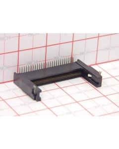 MITSUBISHI - MFC50C1-01-R - 50 PIN RIGHT ANGLE CONN