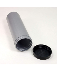 Unidentified MFG - 9-160 - Enclosure. Super cylinder, tube.