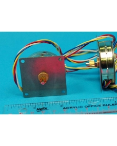 FDK - E02A1ZD - Stepper Motor 4-Wire very thin 42x14mm