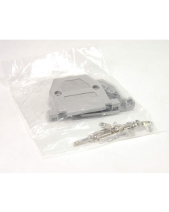 ARC - 9-213-2 - Connector, D-Sub. DB25 Hood only. Package of 2.
