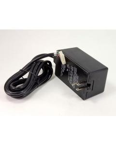 AULT INC - 7612-305-403E - POWER SUPPLY+5VDC 1AMP & + - 12VDC @0.25A