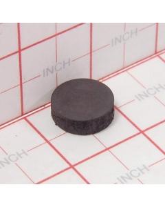 """Unidentified MFG - MAG-002 - Round magnets. Dim: 1/4"""" H x 3/4"""" D."""