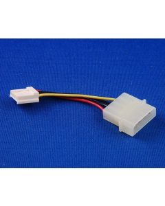 MOLEX - MS-040 - Connector, rectangular. 4M to 4F. Package of 10.