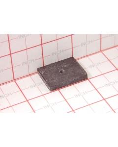 "Unidentified MFG - MS-046 - Slightly flexible Magnets 1.25"" x 1"" x 3/16"""
