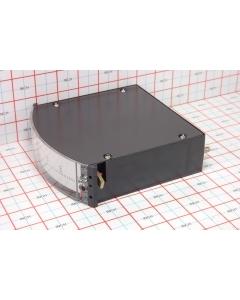 PSE&G - 1151A2030BD0992 - Meters. Edgewise. 10VDC panel meter.