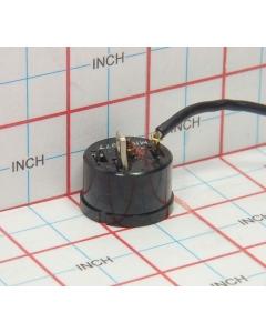 Sensata - KLIXON - MRA4977 - Thermostat, Thermal cut-out.