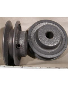 BROWNING - 3X769 (AK-28) - Hardware. Timing belt pulley wheel.
