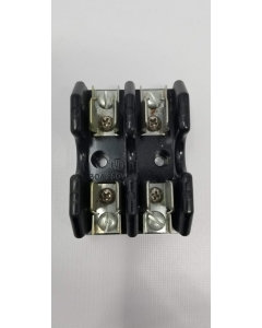 Safety Device Co - 10645 - Fuse Block / Holder. For two 30A 250V cartridges.