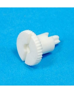 Unidentified MFG - 267082 - Hardware, knobs. Package of 10.