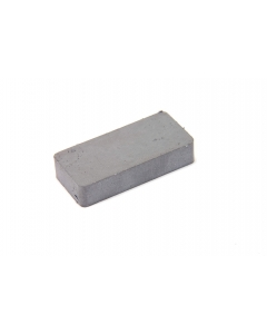 "Unidentified MFG - MS-273 - Magnets Rectangular 1-7/8"" x 7/8"" x 3/8"""