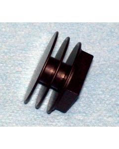 Thermalloy - Aavid  - 74-43094-01 THM131103 - Mini Heatsink ardware, Heatsink. 3 stacked, Stick-on.