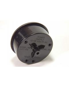 "BYRD - MS-288 - 3"" Round box"