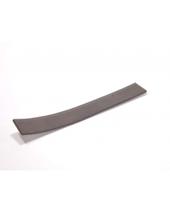 """Unidentified MFG - MS-296 - Magnet. Dimensions: 3.5"""" x 1/2"""" x 1/16"""" thick."""