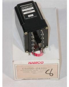 NAMCO CONTROLS - ES150-24101 - photo electric control mod, mod dual ttl 115vac