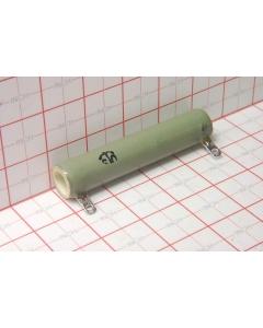 Mallory - RW35G141 - Resistor, ceramic. 140 Ohm 35W.