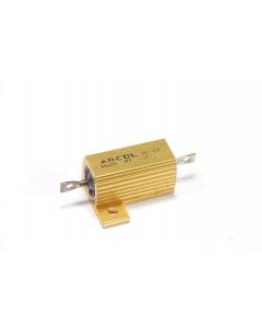 ARCOL - HS25R1J - Resistor, power. 0.1 Ohm 25W.