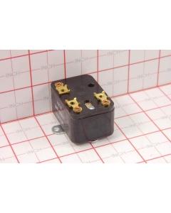 RBM CONTROLS - 91252-1667 - Relay, control, motor start. SPST 3Amp 115VAC. (1/12HP motor start).